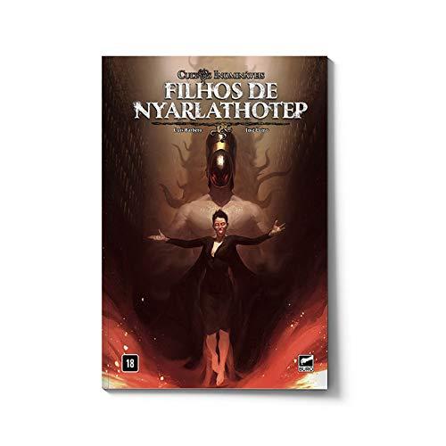 Cultos Inomináveis Filhos de Nyarlathotep