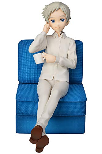 SEGA Promised Neverland premium Figure Figurine 16cm Norman anime kawaii cute