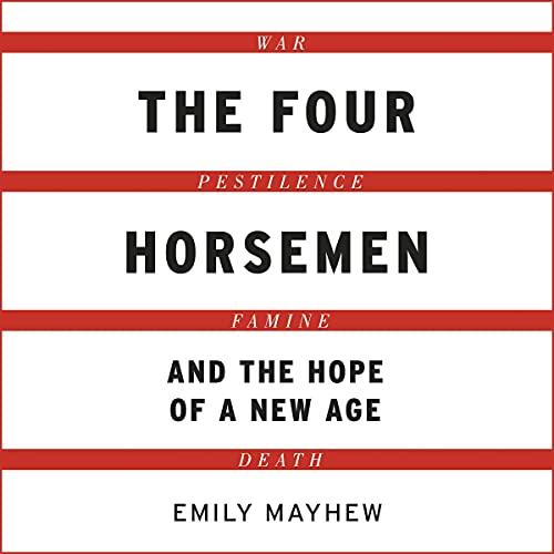 Couverture de The Four Horsemen