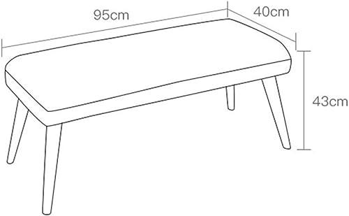 apresurado a ver GBXX Moda Moda Moda Creativa Muebles pequeños Taburete Antideslizante Taburete Taburete de bambú Taburete de Trabajo zapatos de Madera Maciza Simples, Sofá Cama de Tela, Taburete de Extremo Hogar multifunción  60% de descuento