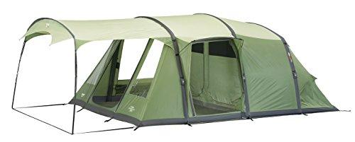 Vango Odyssey Air Aufblasbares Zelt, Epsom Green, 500SC