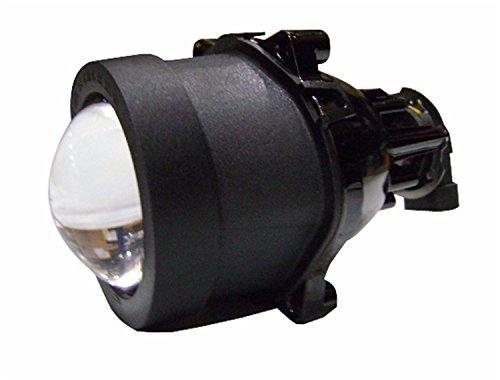 HELLA 1BL 998 570-001 DE/Halogène-Projecteur principal - Modul 60 - 12V - rond - Montage encastré - gauche/droite