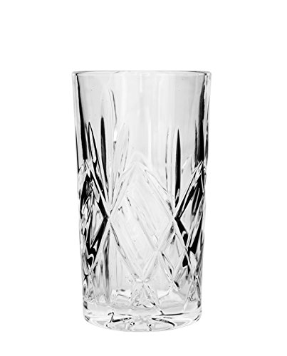 Bloom ingville Verre Crystal M