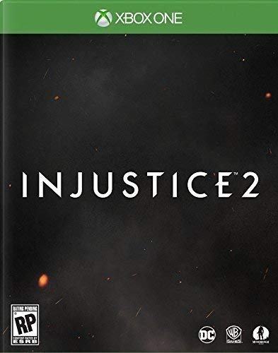 Injustice 2 - Xbox One Standard Edition (Renewed)