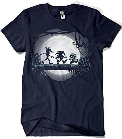 4572-Camiseta Premium, Gaming Matata (ddjvigo)