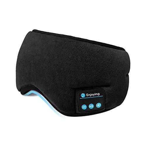 Wireless Sleep Mask,SKEYEOL Sleep...