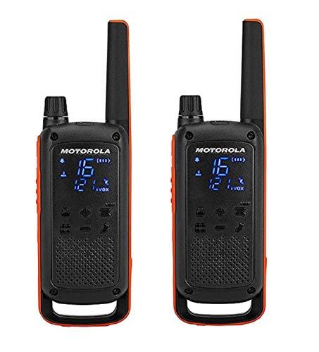 Motorola -   Talkabout T82 Pmr