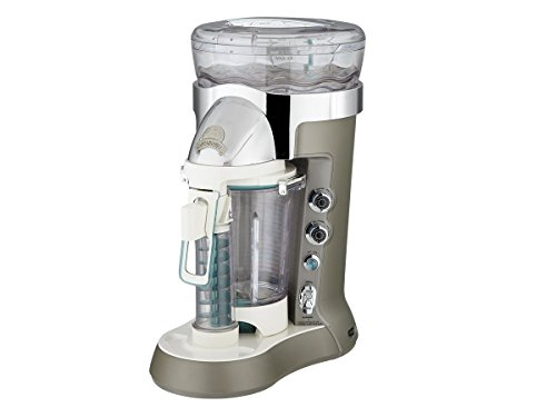 Margaritaville Bali Frozen Concoction Maker with Self-Dispensing Lever and Auto Remix Channel, DM3500 (Renewed)