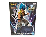 Bandai Spirits. Dragon Ball Z Dokkan Battle Gogeta SSGSS 5th Anniversary Figure Estatua
