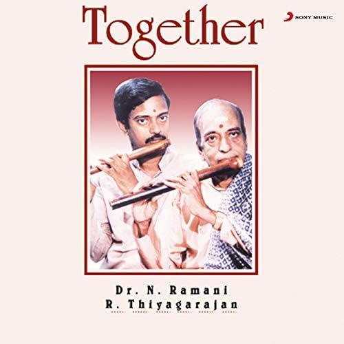 Vikku Vinayakram, V. Selvaganesh & Ricky Ray