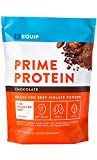 Product thumbnail for EQUIP Grass Fed Beef Protein Powder (2 lbs)