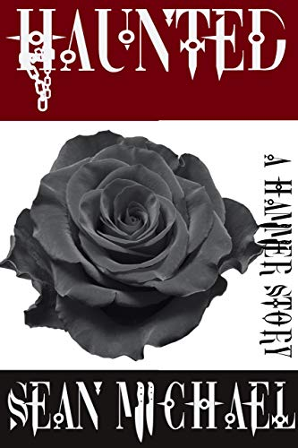Haunted (The Hammer Club Book 43)