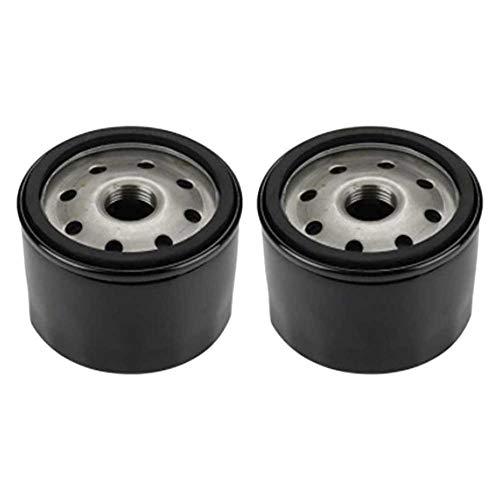 Cicony 49065-7007 Ölfilter für Kawasaki FR691V FR651V FX600V FR730V FR541V FR600V FX600V FS730 FX600v FS451V FS481V FS691V FS651V 4-Takt Motor FB460V FC420V FC540V FD501D FD590V