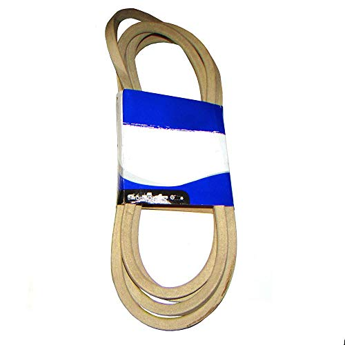 Pix Belt Made with Kevlar to FSP Specs Replaces John Deere, Scotts, Sabre GX10176, Deck Belt