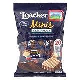 Loacker Mini Cream Cocoa 200g. by Loacker