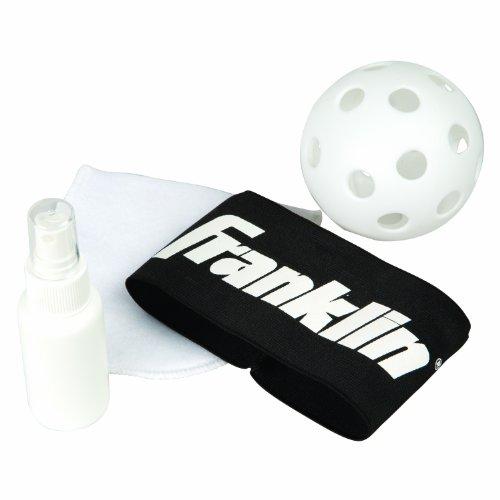 Franklin Sports MLB Handschuh Einbruchs und veredelungstechnik Kit
