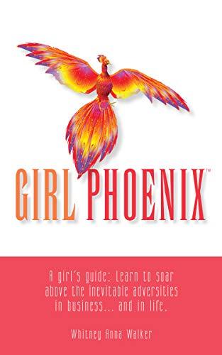 Girl Phoenix (English Edition)