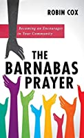 The Barnabas Prayer