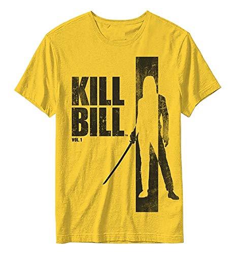 Kill Bill - The Bride Silhouette -...