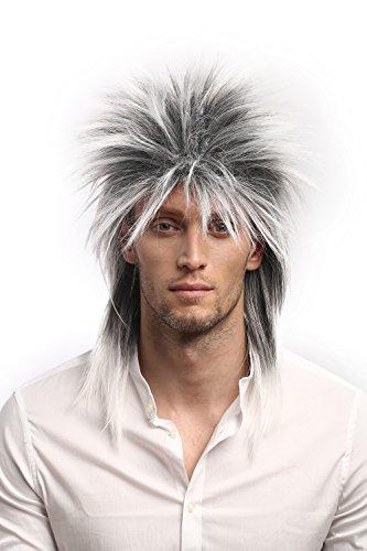 pelucas punk en línea