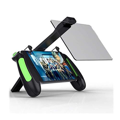 HJXSXHZ366 houdenloep voor smartphone-beeldschermloep, gaming controller greephouder Joystick L1 R1 ontspanner telefoon beeldschermvergrootter - houder eenvoudig te bedienen