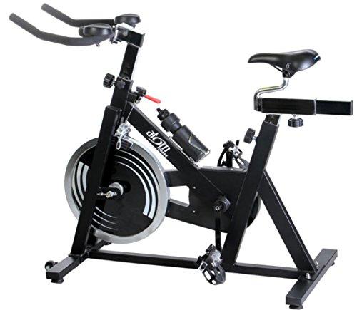 Atom Fitness Spinning