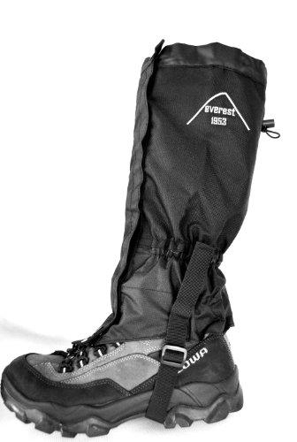 Gaiter everest1953 10.000 mm Outdoor one size for Hiking, Trekking, Biking snow and rain