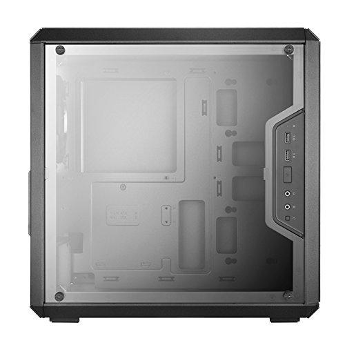 CoolerMaster(クーラーマスター)『MasterBoxQ300L(MCB-Q300L-KANN-S00)』