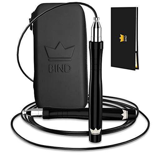 Jump Skipping Rope Adult for Men Women - Boxing Gym Jump Rope Adult...