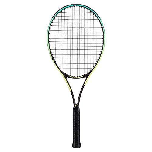 Head Racket Gravity Lite Unstrung Tennis Racket 4