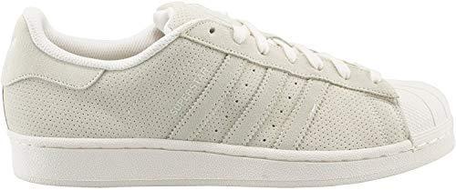 adidas  Adidas Superstar Rt, Herren Laufschuhe Weiß Chalk White-Chalk White Stripe-Chalk White Sole
