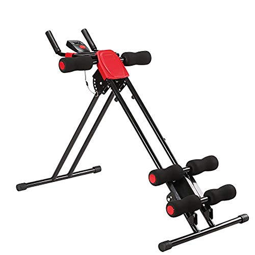 AB and Back Trainer Glider Estómago Músculo Shaper | con