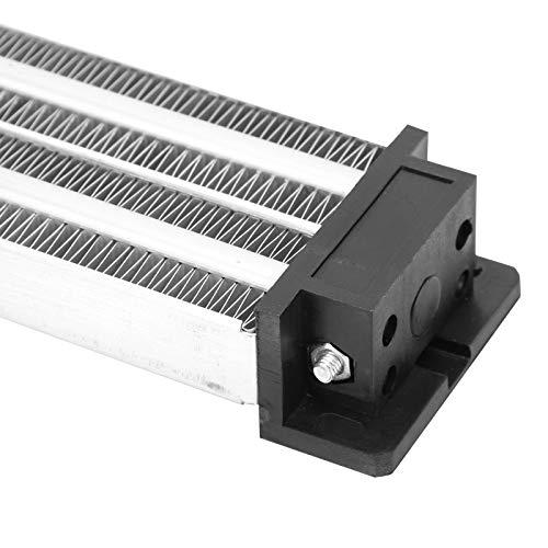 Fishawk Accesorios de Calentador, Elemento de Calentamiento de Piezas de Calentador de Aire, para Ventilador de automóvil Elemento de Calentamiento Masterbuilt de Espacio pequeño