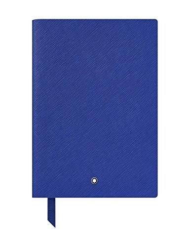 Montblanc Notebook 146 Fine Stationery, Ultramarine