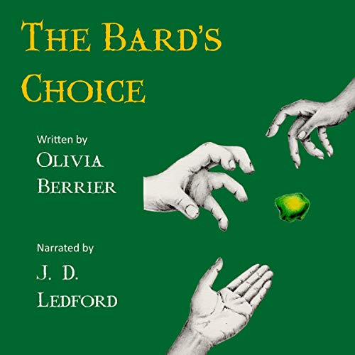 The Bard's Choice Audiobook By Olivia Berrier cover art