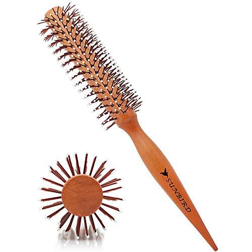 hair brush bangs - 6