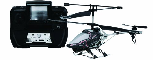 Kyosho R/C TV Falcon Helicopter Remote Controlled CCP (Japan Import)
