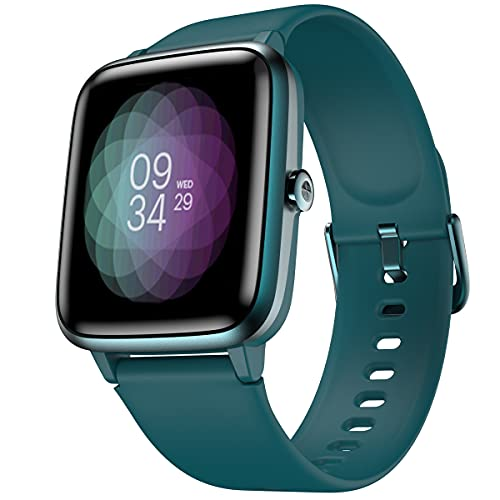 Noise ColorFit Pro 2- India's No. 1 Basic Smartwatch with 24x7 Dynamic Heart Rate Tracking, 10 Day...