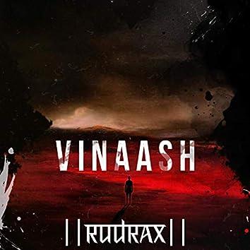 Vinaash