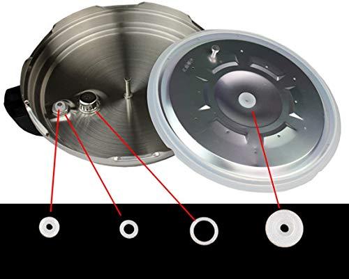 Fallcon Accesorios para ollas de presión