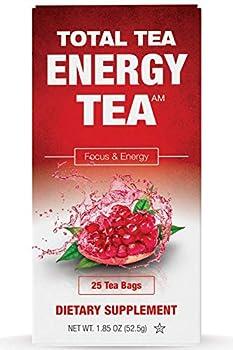 yum tea detox