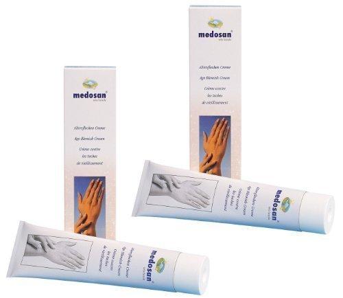 Abdeckcreme Altersflecken - Natürliche Altersflecken Behandlung 100ml Doppelpack