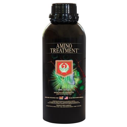 House and Garden Amino Treatment 500 ml