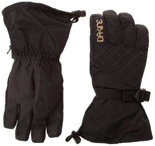DAKINE Lynx Gloves Black/Noir Taille XL