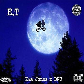 E.T (feat. DNC)