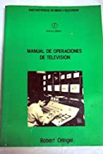 Audio Control Handbook, for Radio and Television Broadcasting