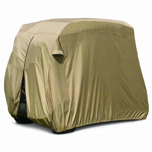 Club Car Golf Cart Cover, Tan