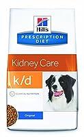 Hill's Prescription Diet Canine K/d 2kg Foods - dog - sqp Certified