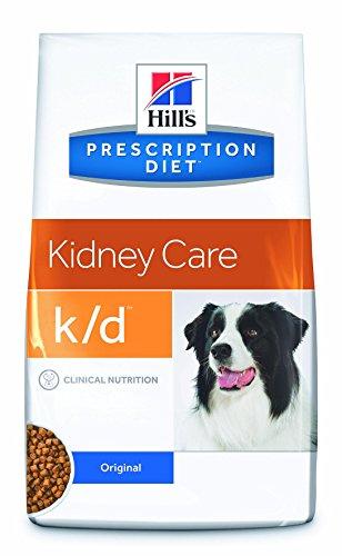 Hills Diet Canine k/d 2 kg