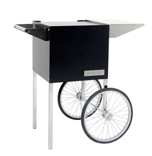 Sale!! Paragon Professional Series Small Popcorn Cart for 4-Ounce Poppers